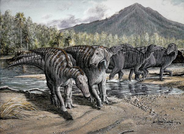 telmatosaurus infodino